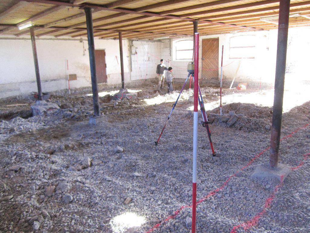 Jarde Bauunternehmen sonstige Bauten
