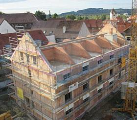 Jarde Bauunternehmen Neubau