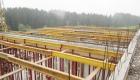 Jarde Bauunternehmen landwirtschaftliche Bauten